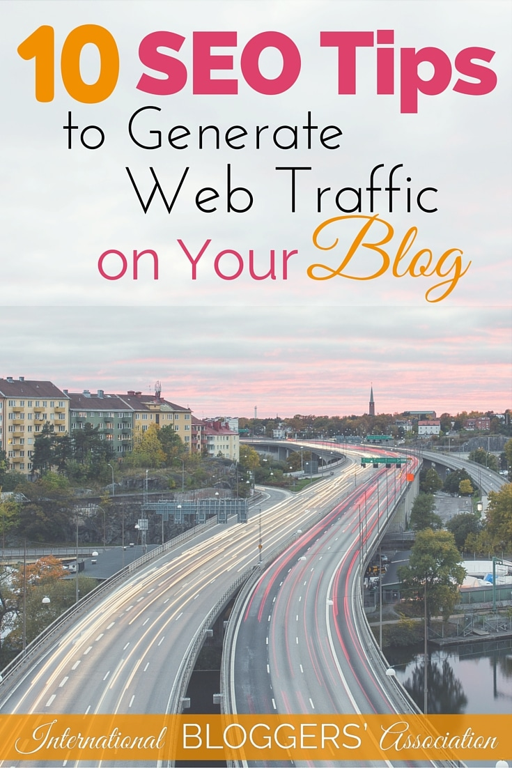 Every blogger needs to learn about SEO to enhance their blog traffic. SEO does not need to be scary or confusing! With these simple SEO tips, your blog will be off to a great start.