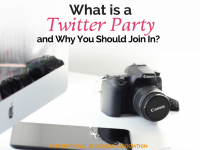 """If you're new to Twitter you may be asking yourself """"What is a Twitter Party?"""" Here are top tips and tricks to help you get started and party like a pro!"""