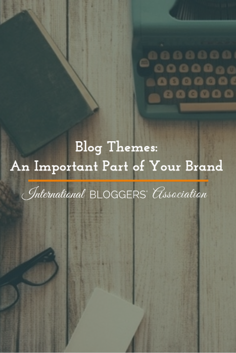 Blog Themes: An Important Part of Your Brand! Learn from 11 bloggers why they picked their themes, and how to avoid the same mistakes they did!