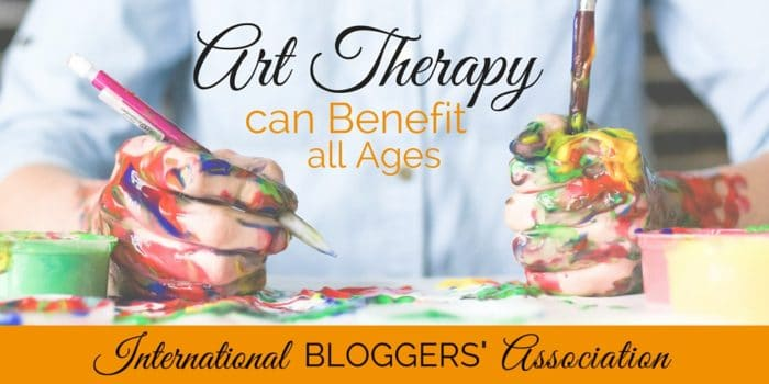 Art Therapy Can Benefit All Ages
