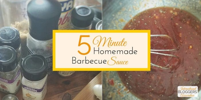 Wall of Fame How-to: Summertime Homemade Barbecue Sauce
