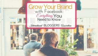 Grow Your Brand with Facebook: Everything You Need to Know