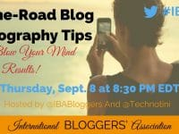 On the road, photography tips are all about preparing for your trip to planning out your shots! We've got you covered so your on the road blog photography can achieve epic results for multiple posts to come! Also included are preparation strategies, a storytelling system, and a good stock photo strategy!