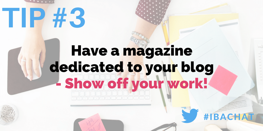 Flipboard tips for bloggers will help you grow your blog today!