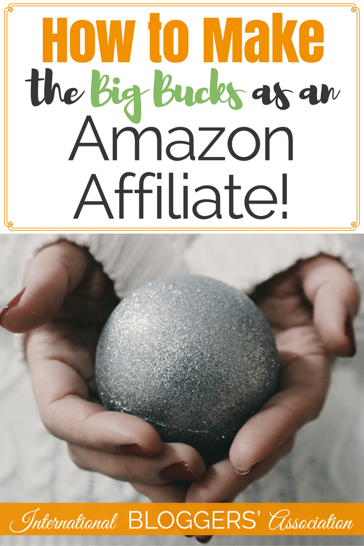 One of the easiest (and best) ways to monetize your blog is by signing up as an Amazon affiliate. Learn how to seamlessly share what you love and get paid!