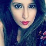 Zeenat Durrani