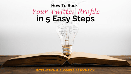 Writing a Twitter profile can be overwhelming. You only have 160 characters to basically sum up your entire brand, be clever, be unique, and be memorable.