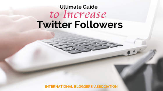 8 steps that will help you increase Twitter followers and get on the right track towards getting interested and engaged followers, without using unsavory practices to do it.
