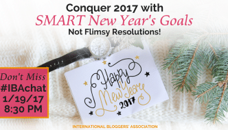 Conquer 2017 with SMART Goals Not Flimsy Resolutions