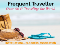 Meet IBA members Alan and Ros Cuthbertson from the Frequent Traveller and let them inspire you to see the world, travel smart without sacrificing comfort!