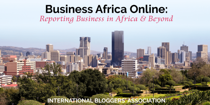 Business Africa Online: Reporting Business in Africa & Beyond