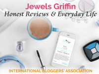Meet IBA Member Jewels Griffin! Count on her for honest reviews of beauty products and tools, fashion & style tips while dishing on her own life experiences.