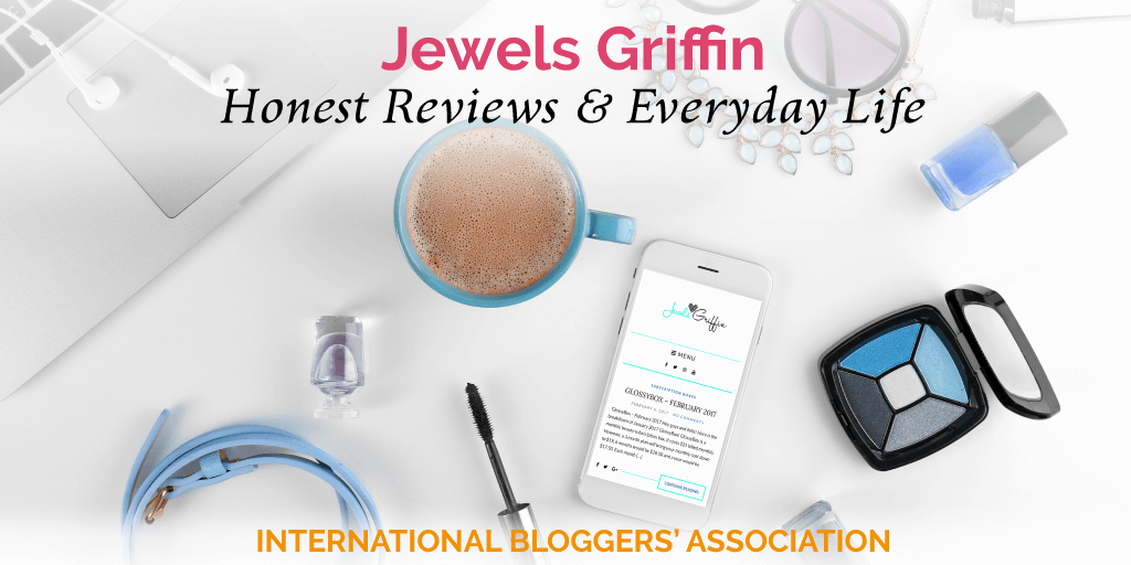 Jewels Griffin: Honest Reviews & Everyday Life