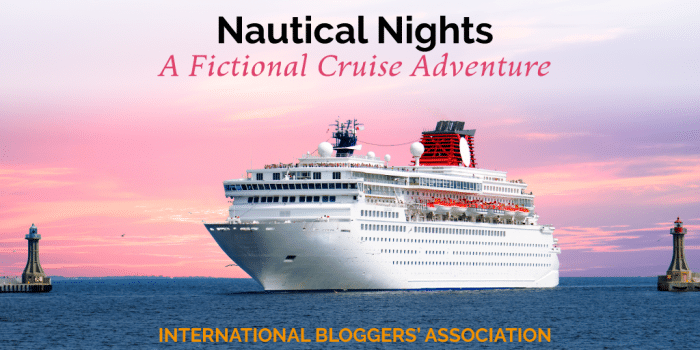 Nautical Nights: A Fictional Cruise Adventure