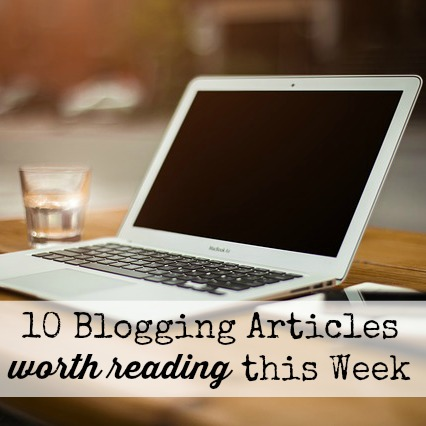 Blogging Articles 3