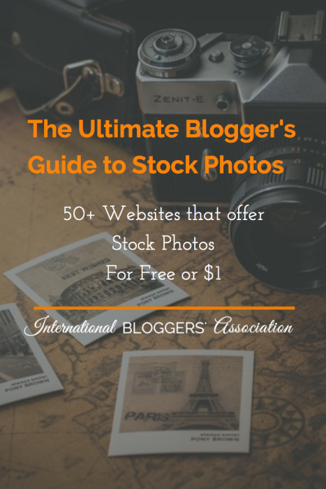 50+ Awesome Websites where you can download FREE STOCK PHOTOS! This is the perfect resources for bloggers and website owners.