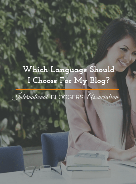 language-for-blog