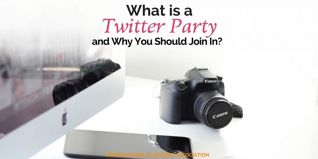 "If you're new to Twitter you may be asking yourself ""What is a Twitter Party?"" Here are top tips and tricks to help you get started and party like a pro!"