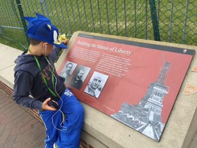 5 TIPS for Visiting the Statue of Liberty and Ellis Island with Kids