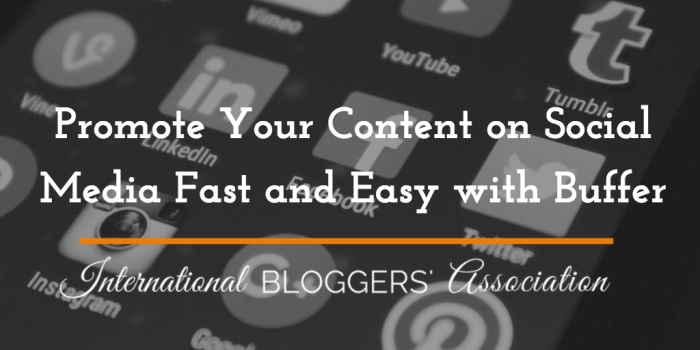 It's true that there are many ways you can plan your social media content in advance. But why complicate things when you can make it simple with Buffer?