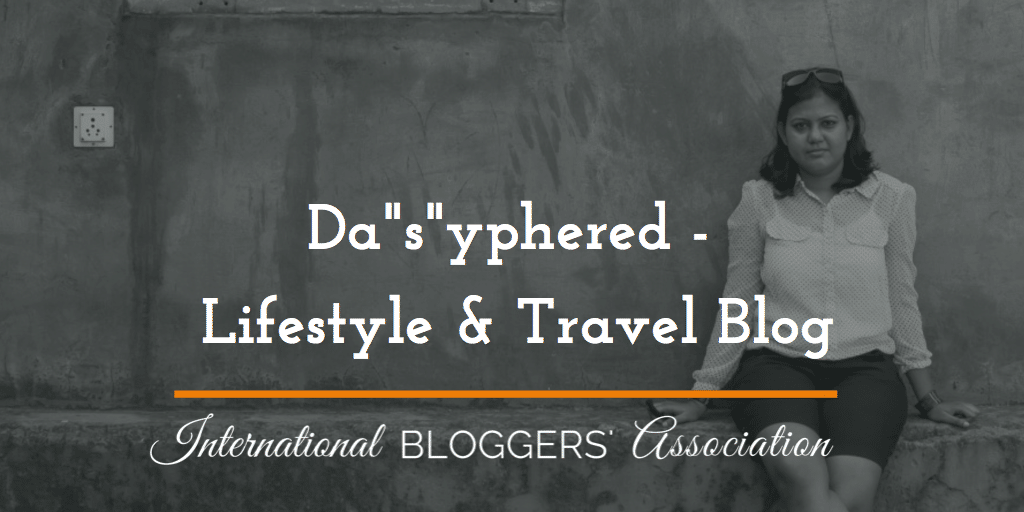 "Da""s""yphered - A Lifestyle, Travel, and Poetry Blog"