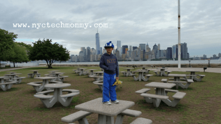 Top 5 Tips for Touring The Statue of Liberty and Ellis Island with Kids