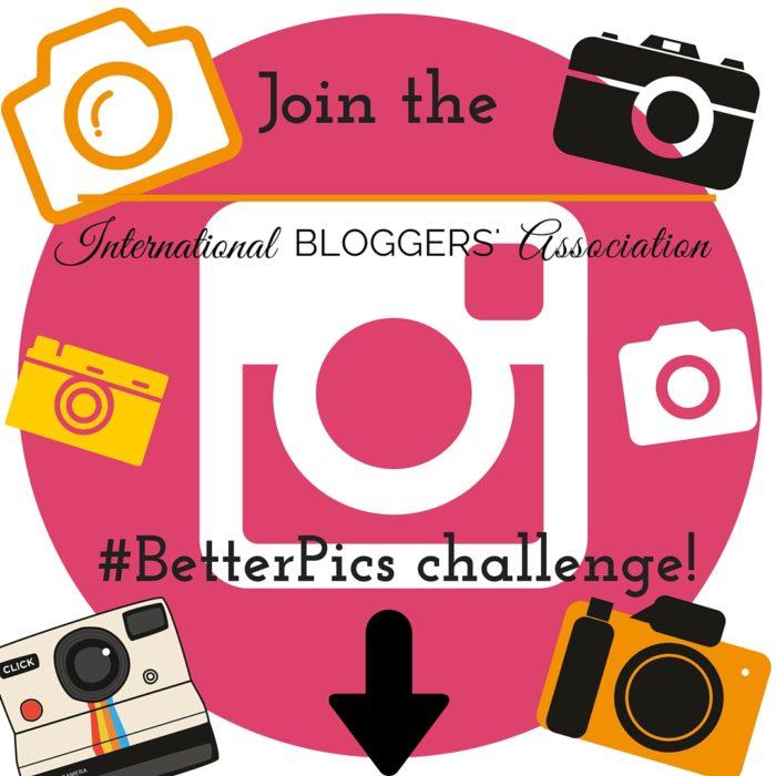 #BetterPics Iba challenge