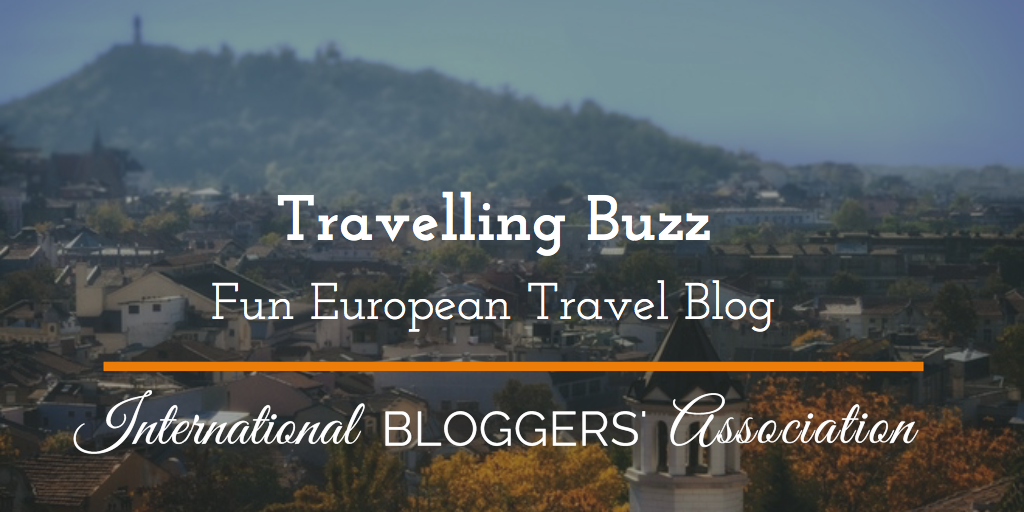 Today, we have a fun member interview with Maria from Travelling Buzz. Maria is a fun and energetic blogger from Bulgaria.