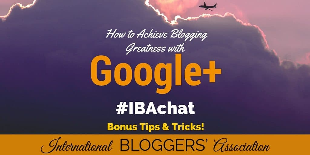 Learn how to Achieve Blogging Greatness with Google +. These 6 tips will help you super-charge your Google Plus account and significantly increase your following and influence. Google Plus communities, collections, circles, and hashtags are discussed. Blogging Tips | Social media Tips | Biz Tips