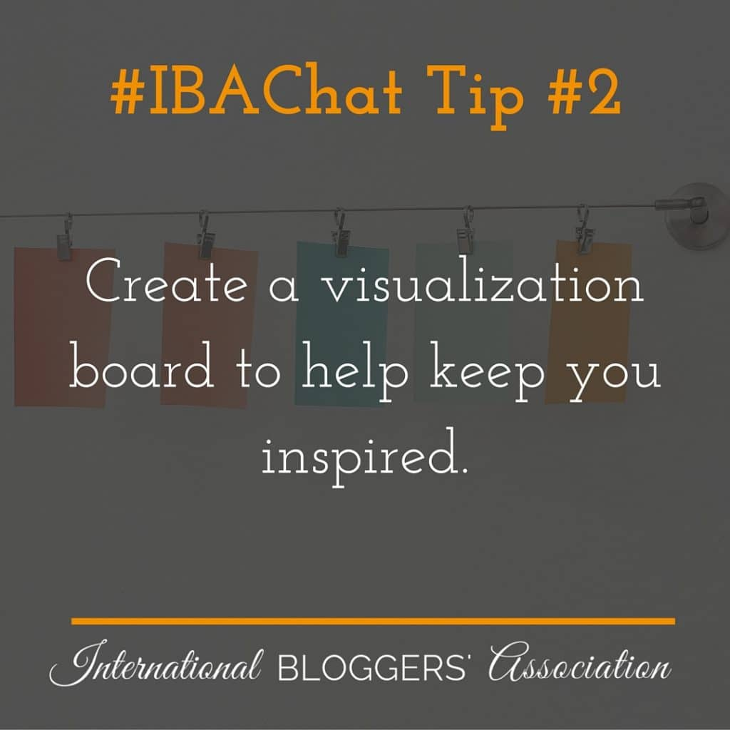 IBAchat tip inspiration 2