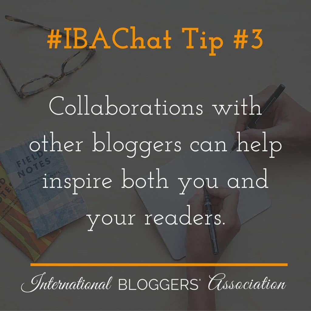 IBAchat tip inspiration 3