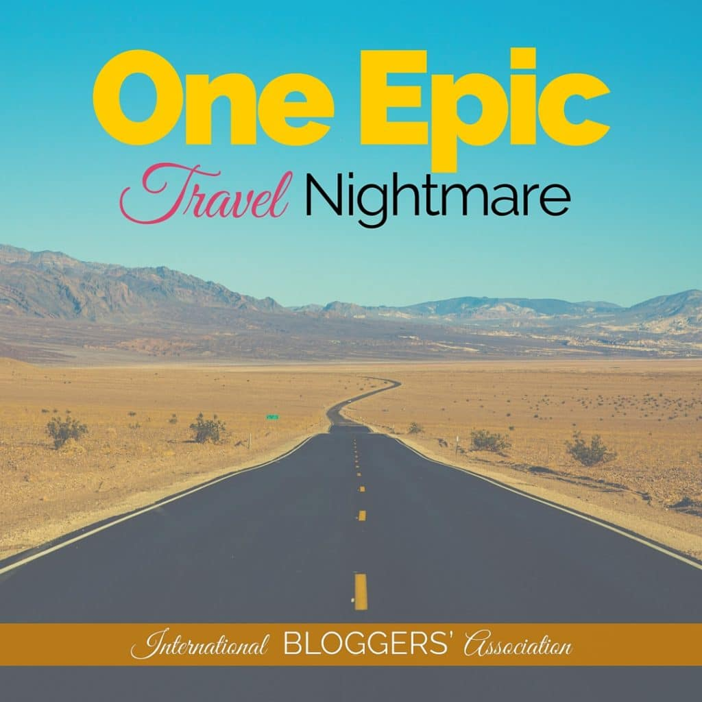 Have you ever had unexpected problems while traveling? This family had one epic travel nightmare, to say the least! Read along to see what happened over three days!