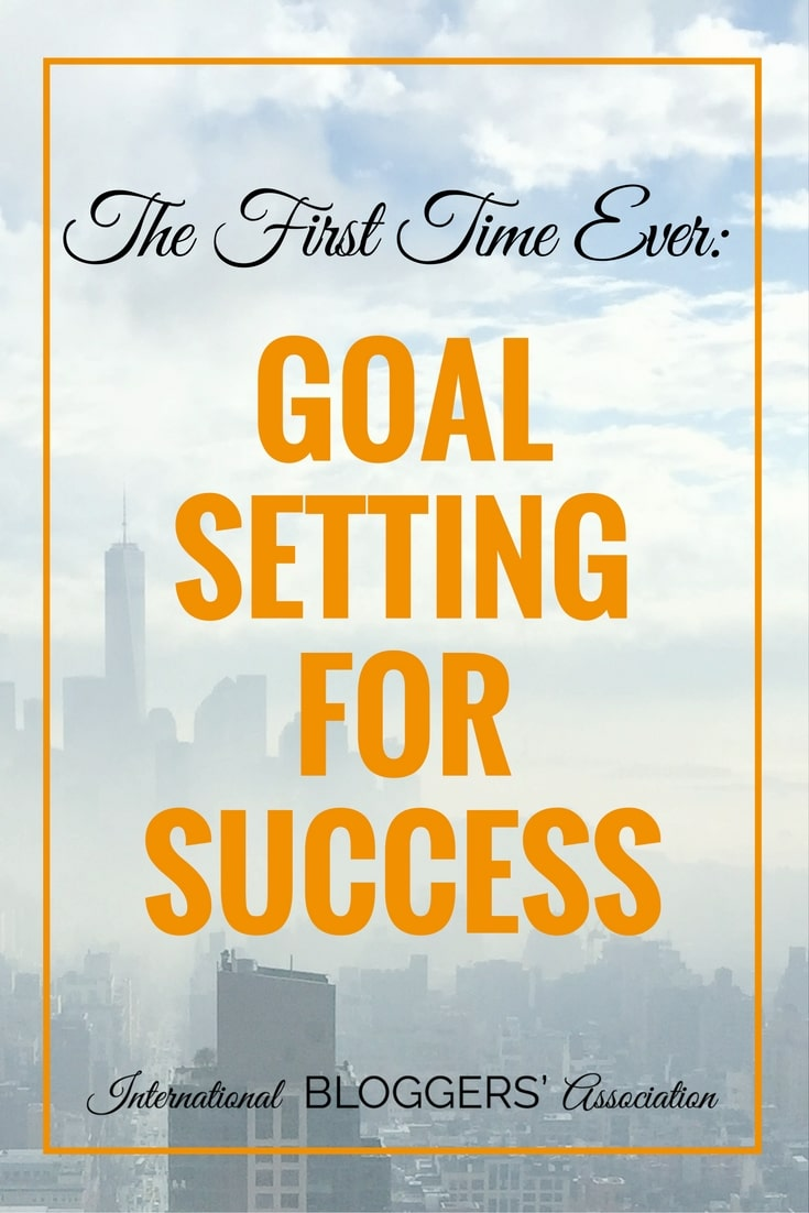 goal setting for success Don't worry if your goals seem crazy to others often, the crazy ideas are the ones that change the world.