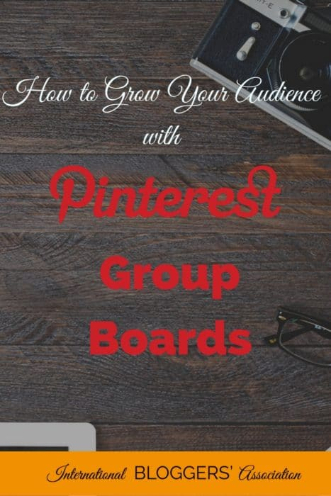 Pinterest group boards can be a fabulous way to gain new Pinterest followers, discover wonderful content, and build an engaged community. Learn 5 easy ways that Pinterst Group Boards can grow your audience.