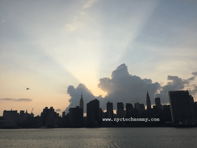 Summer may be coming to a close, but you can still enjoy a visit to Long Island City. See why LIC is the perfect place to enjoy a little New York City vibe.