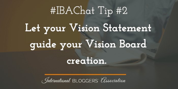 Is your blog losing its purpose? Learn How to Create Actionable Vision Boards for Blogging and you will begin maintaining a focused and successful blog.