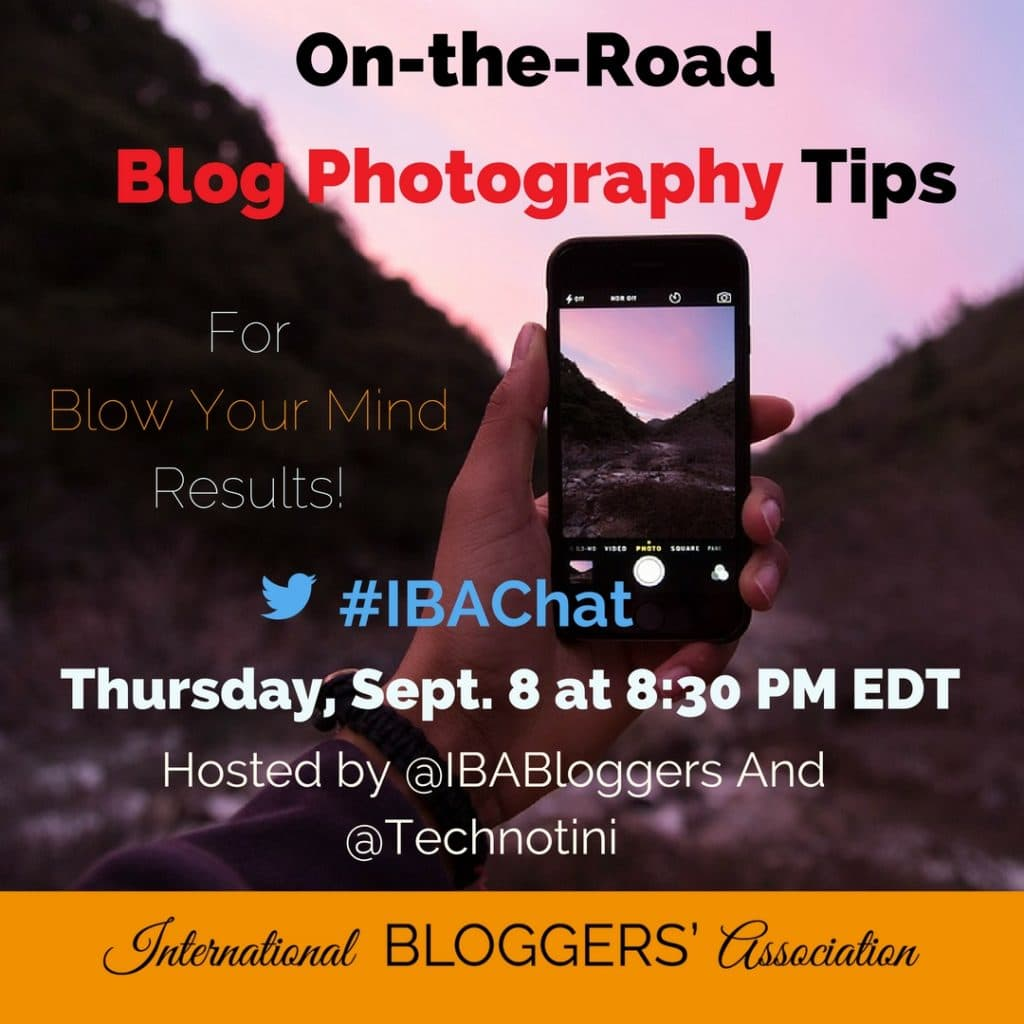 From preparing for your trip to planning out your shots, we've got you covered so your on the road blog photography can achieve epic results for multiple posts to come! Also included are preparation strategies, a storytelling system, and a good stock photo strategy