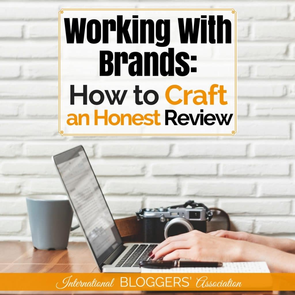 Ever struggled to craft an honest review when working with brands? These pointers can help you highlight the best while still being honest with readers.