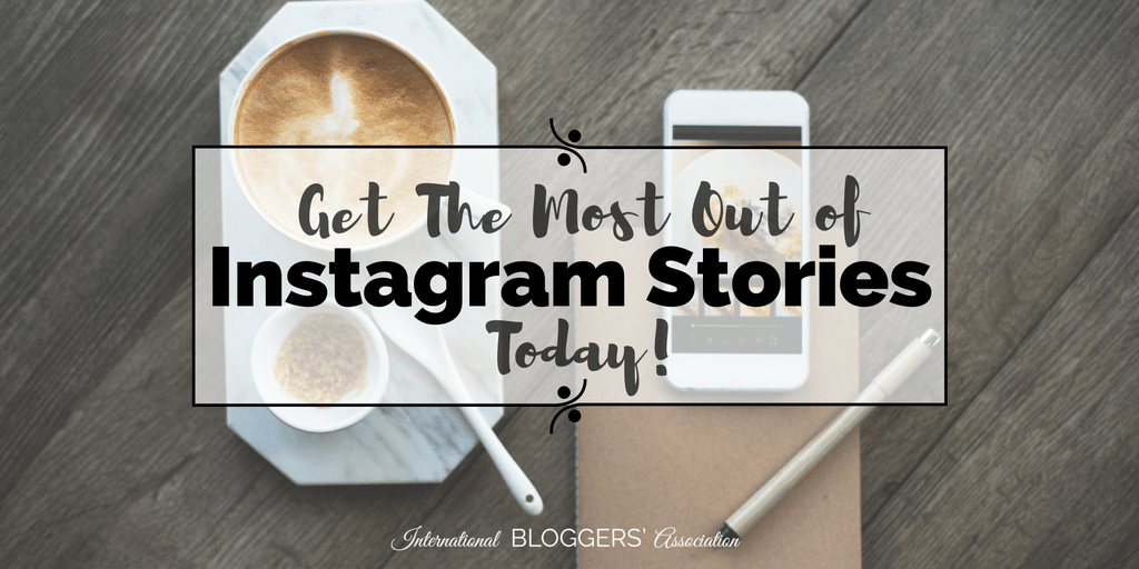 Wondering about all the buzz is about Instagram Story? Here are some tips to help you get started! Exercise your creative output with Instagram Stories!