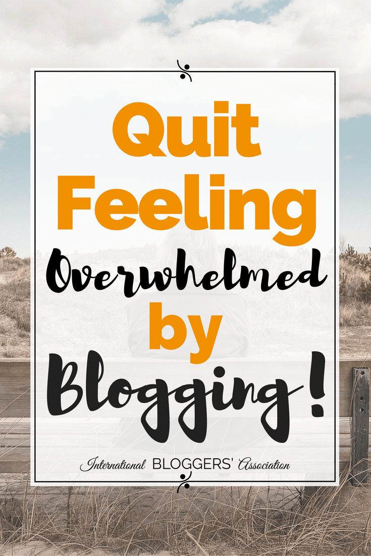 Blogging can be overwhelming! Searching for the best advice can take forever, which is why I'm excited to tell you about Genius Blogger's Toolkit!