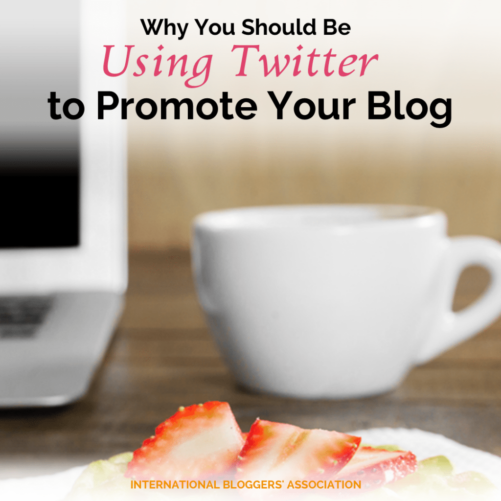 Have you been thinking about using Twitter to Promote Your Blog? Using Twitter is easy and when used properly can really build your blog!