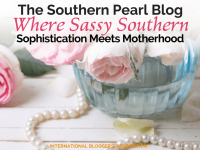 IBA member interview with Kirstie Thompson from The Southern Pearl. Sassy southern sophistication meets motherhood as she shares Kentucky living with her family