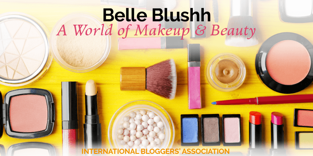 Are you into colorful palettes? Meet beauty blogger Nisa from Belle Blushh. Her beauty tips & gorgeous photos will have you running to the makeup counter!