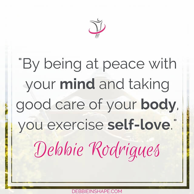 slowing down mind body spirit quote
