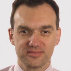 Derek Curzon