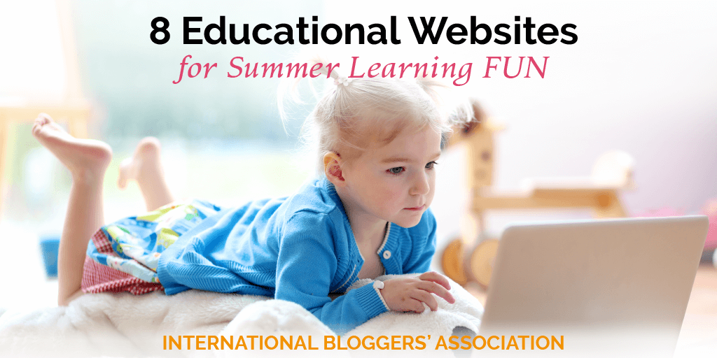 Kids who don't participate in summer learning opportunities will lose some of what they learned over the summer! Help them stay on track with these sites.