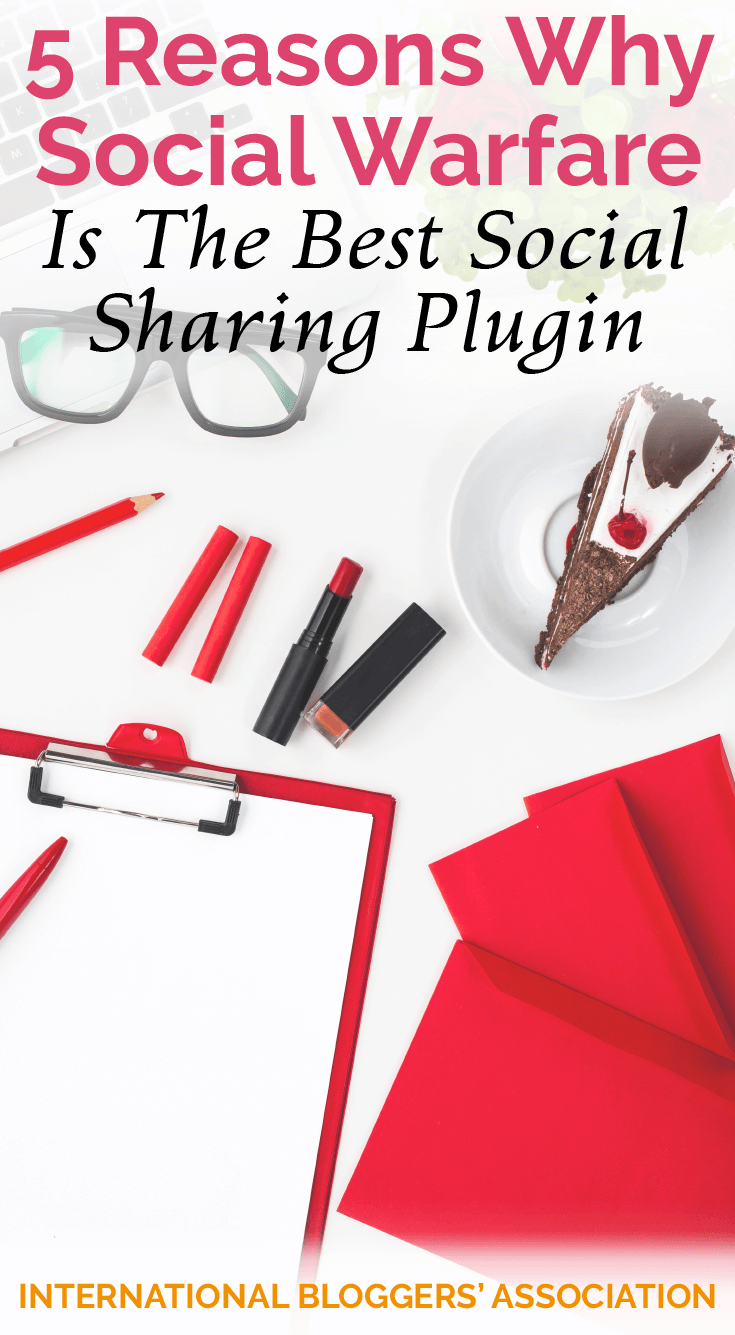 It's time for me to explain why after using so many different WordPress plugins, Social Warfare is the only social sharing plugin I now recommend for bloggers!