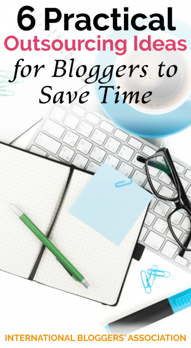 These outsourcing ideas for bloggers will have new and experienced entrepreneurs gaining back time, growing traffic, and maintaining focus on priorities.