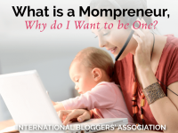 What is a mompreneur? Well, Orana from Crazy Little Family Adventure is here to talk all about how to merge motherhood with being an entrepreneur!