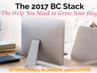 What is BC Stack and why should you check it out? 65 e-books, tools, courses and consulting opportunities to help you take your blog to the next level.